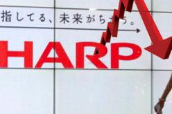 Sharp recortara 5.000 puestos de trabajo