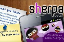 Una nueva version de Sherpa, el asistente de voz para Android