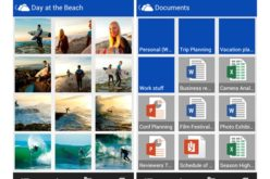 Skydrive llega a Android