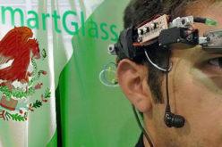 SmartGlass, la version mexicana de los Google Glass