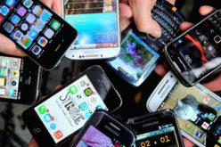 Gartner estima que para el 2018 nueve de cada 10 telefonos seran inteligentes