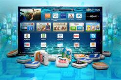 La actividad en las redes sociales fomenta la popularidad de TV