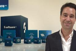 Diego Dzodan asume el liderazgo de Software AG