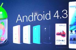 Los Sony Xperia se suben al carro del nuevo Android 4.3