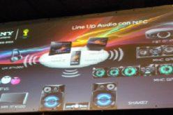 SONY tiene la linea de dispositivos NFC mas completa en Argentina
