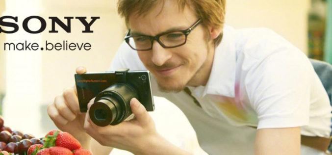 Sony QX 100, un complemento con buenos resultados