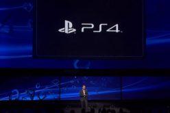 Sony presento la PlayStation 4