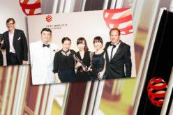 Sony gana 15 premios Red DotDesign