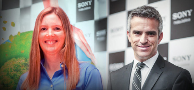 Sony anuncia a Sebastian Campa como nuevo Presidente de Sony Argentina
