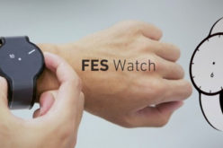 Sony presento FES Watch