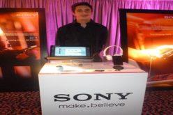 Sony presento en Argentina su linea One-Touch con NFC