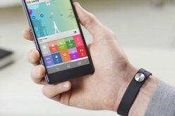 Sony presenta su SmartBand en Argentina