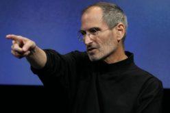 Las amenazas de Steve Jobs contra Palm