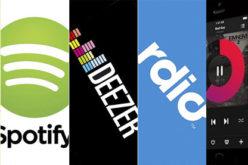 Servicios gratuitos de musica por streaming