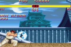 Street Fighter cumple 25 anos de vida