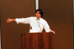 1983: el dia que Steve Jobs predijo el iPad