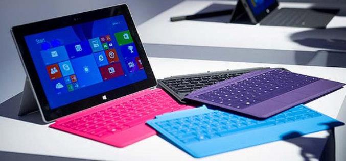 La Surface Mini de Microsoft