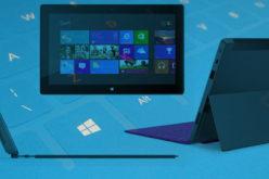 Microsoft presenta sus tabletas RT y Pro