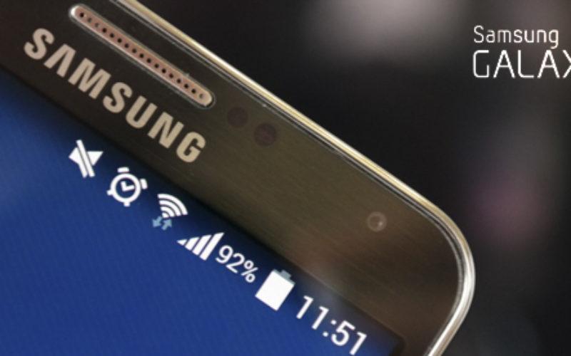 Mas pistas sobre el Galaxy S5