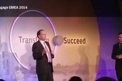 Symantec anuncio el rediseno su programa de canales durante su Partner Engage 2014