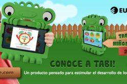 TABI, la nueva tableta para ninos