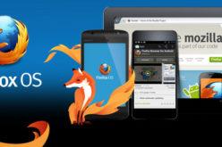 La primera tableta con Firefox OS