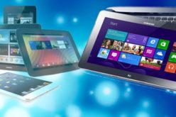Los tablets seran reemplazados por las notebooks hibridas dentro de algunos anos