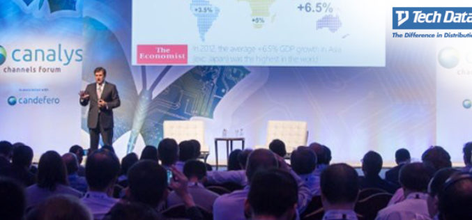 The Canalys Channels Forum will be covering Latin America