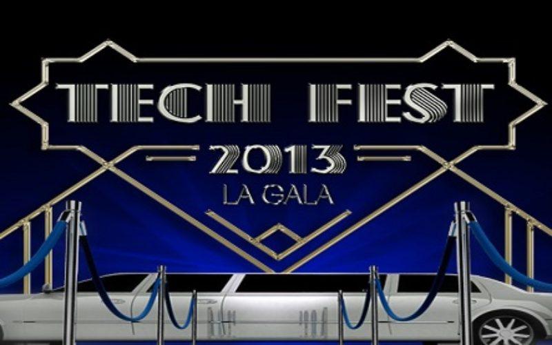 "Licencias OnLine te invita al Technology Fest 2013, ""La Gala"""