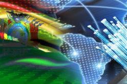 Nuevas tecnologias de telecomunicaciones en Bolivia.