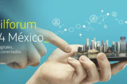 Telefonica presenta el Movilforum Mexico 2014.