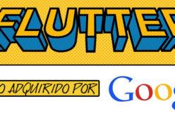 Google adquiere a Flutter, un start-up de reconocimiento gestual