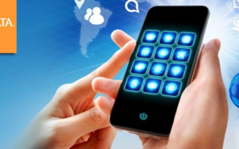 El desafio de los operadores moviles de telefonia: maximizar el aprovechamiento de los datos