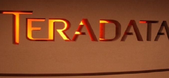 Teradata Labs fue reconocido por el Instituto CMMI