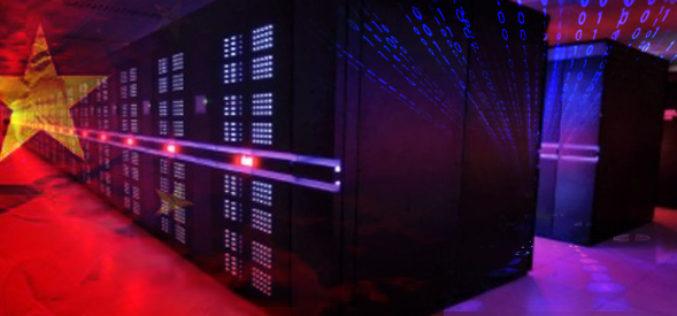 China vuelve a tener el supercomputador mas rapido del mundo, Tianhe 2