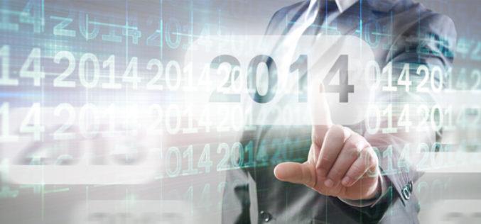 Las tendencias TIC para 2014