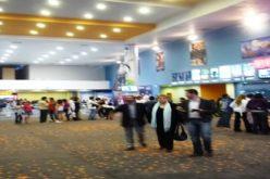 Nuevo Centro Tecnologico de Tigo en Megacenter de Irpavi, Bolivia