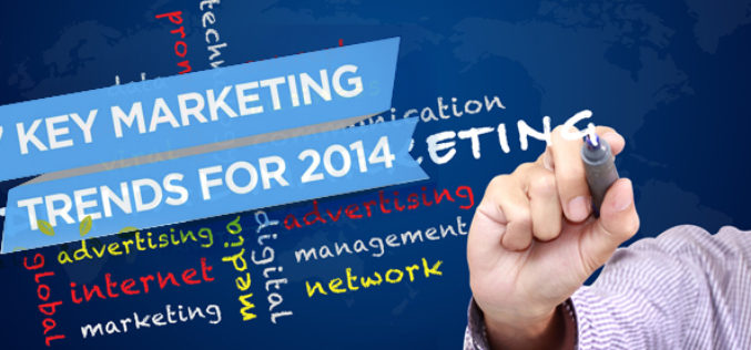 Marketing trends that will conquer 2014 in Latin America