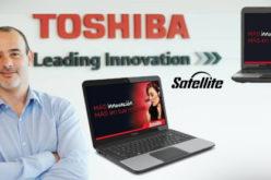 Toshiba Argentina comercializa equipos Free OS