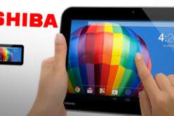Toshiba lanza en Argentina la
