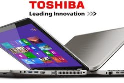Toshiba presento las primeras laptops con Ultra HD 4K