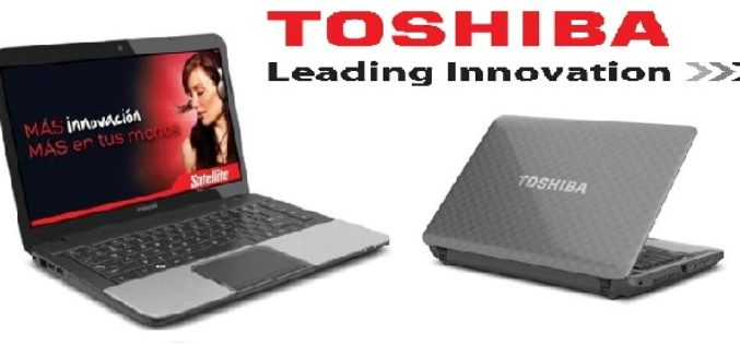 Toshiba ofrece notebook Satellite C845-SP4301 con Windows 8
