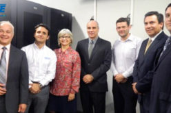 Tripp Lite inaugura oficina regional en Chile