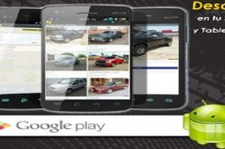 TuCarro.com  lanzo la primera aplicacion movil de compras solo para Android
