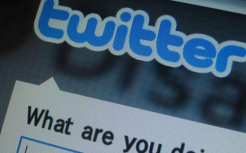 Twitter podria lanzar su servicio musical este fin de semana