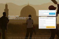 Twitter cambio por error miles de contrasenas