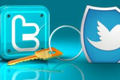 Twitter protege contra los robos de cuentas