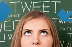 Los adolescentes optan por Twitter