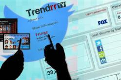 Twitter compra start-up para medir el impacto de la television