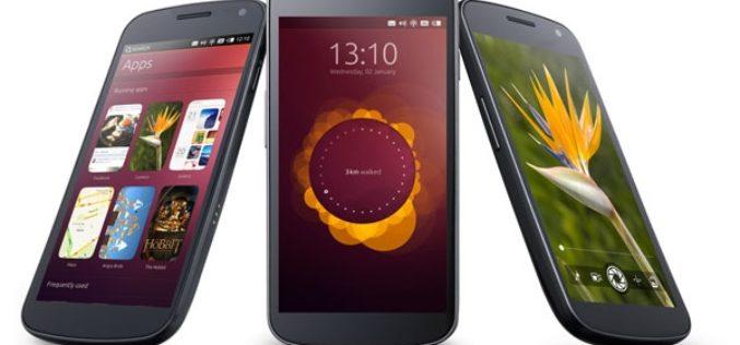 Ubuntu arrives for Smartphones